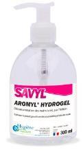 Gel Hydroalcoolique pompe 300 ml